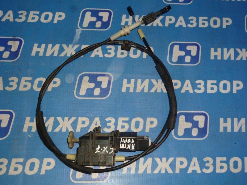 Трос блокировки селектора акпп Mazda Cx 7 ER 2.3T 2007 (б/у)