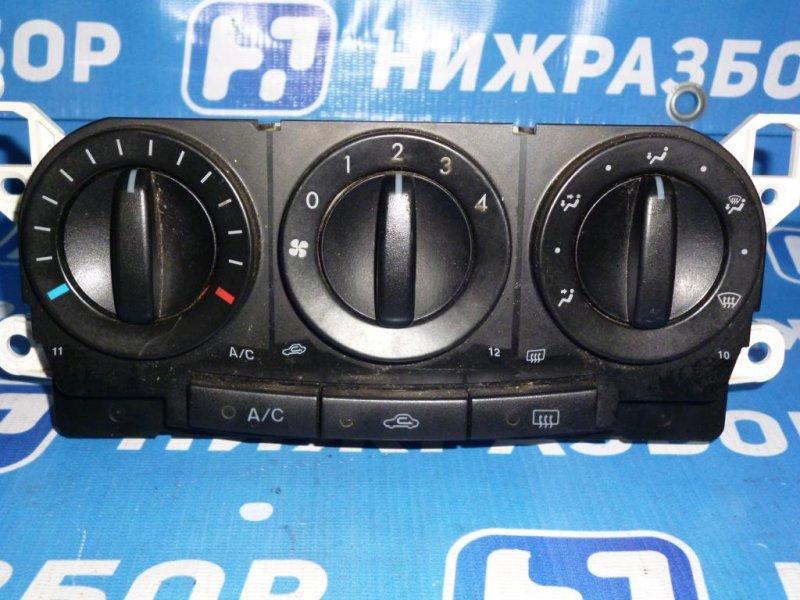 Блок управления отопителем Mazda Cx 7 ER 2.3T 2007 (б/у)