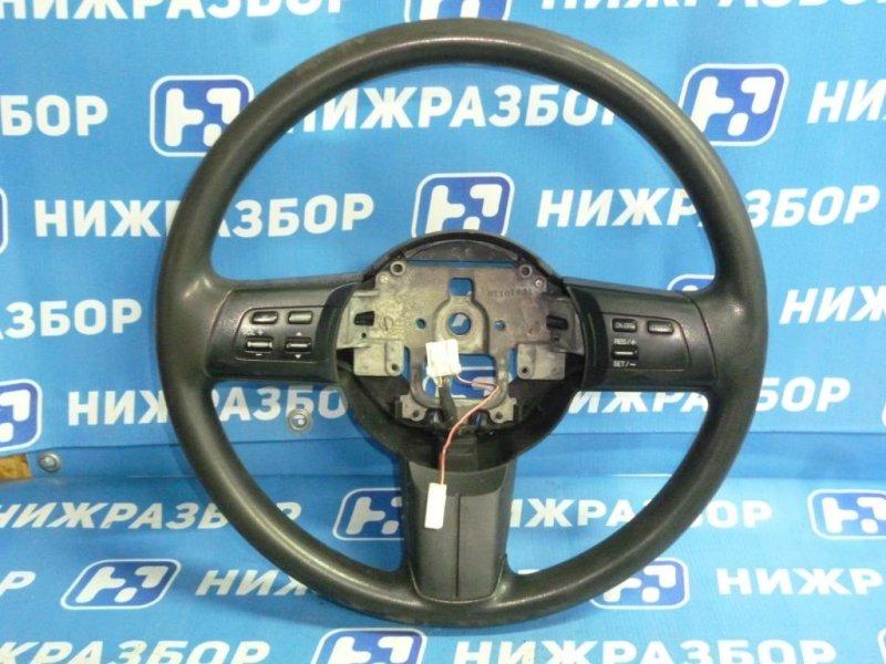 Руль Mazda Cx 7 ER 2.3T 2007 (б/у)