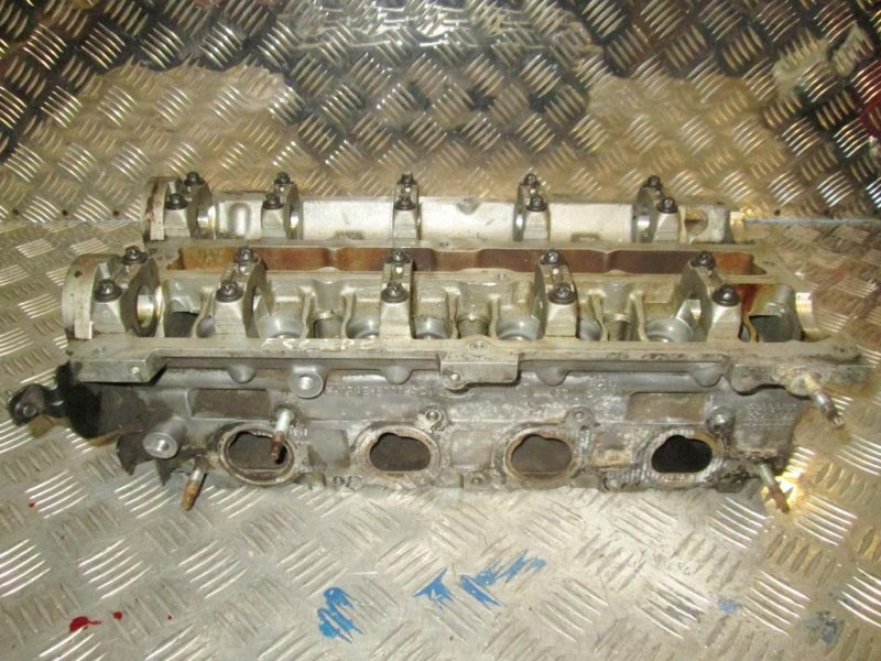 Головка блока цилиндров (гбц) Ford Escape КРОССОВЕР 2.0L ZETEC 2002 (б/у)