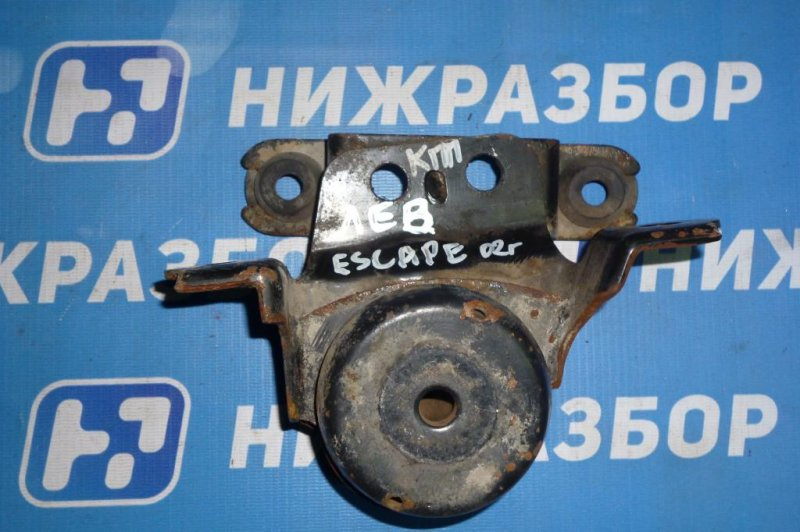 Опора кпп Ford Escape КРОССОВЕР 2.0L ZETEC 2002 левая (б/у)