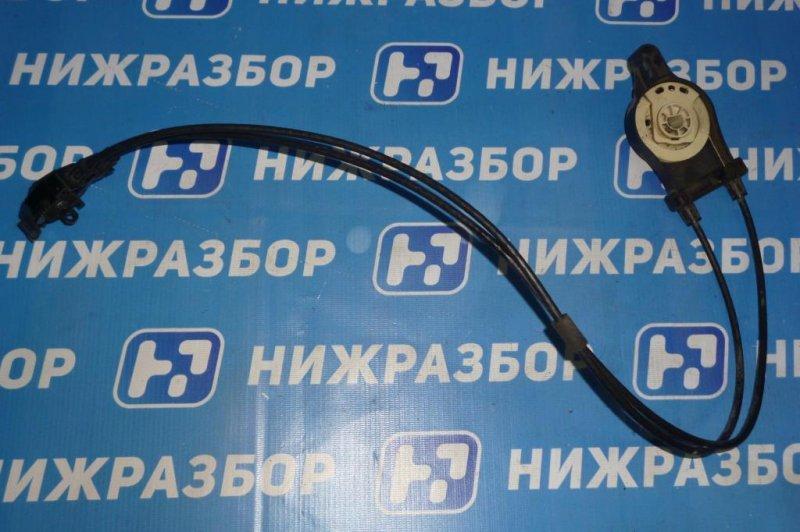 Трос отопителя Ford Escape КРОССОВЕР 2.0L ZETEC 2002 (б/у)