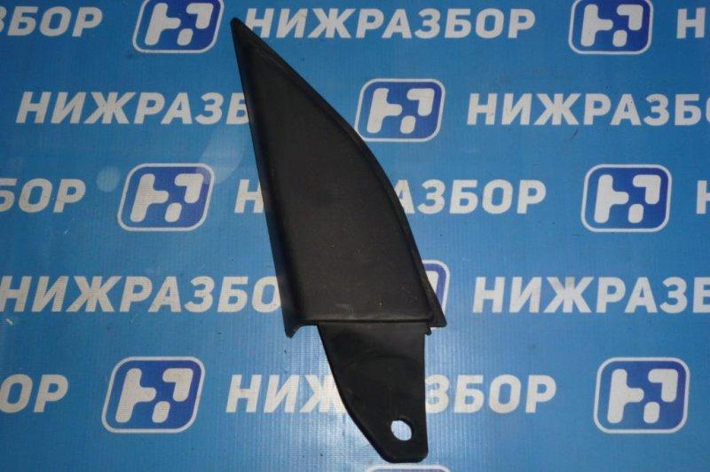 Крышка зеркала внутренняя левая Ford Escape КРОССОВЕР 2.0L ZETEC 2002 левая (б/у)
