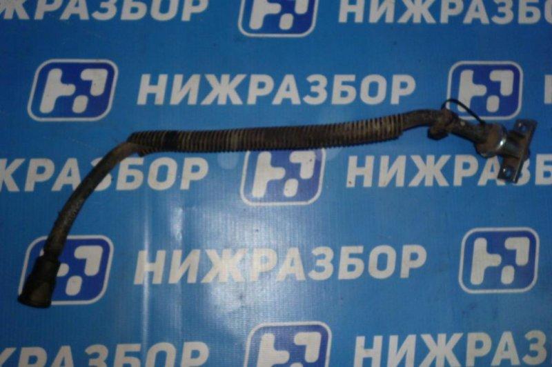 Трубка топливная Ford Escape КРОССОВЕР 2.0L ZETEC 2002 (б/у)