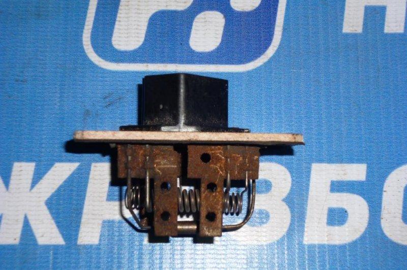 Резистор отопителя Ford Escape КРОССОВЕР 2.0L ZETEC 2002 (б/у)