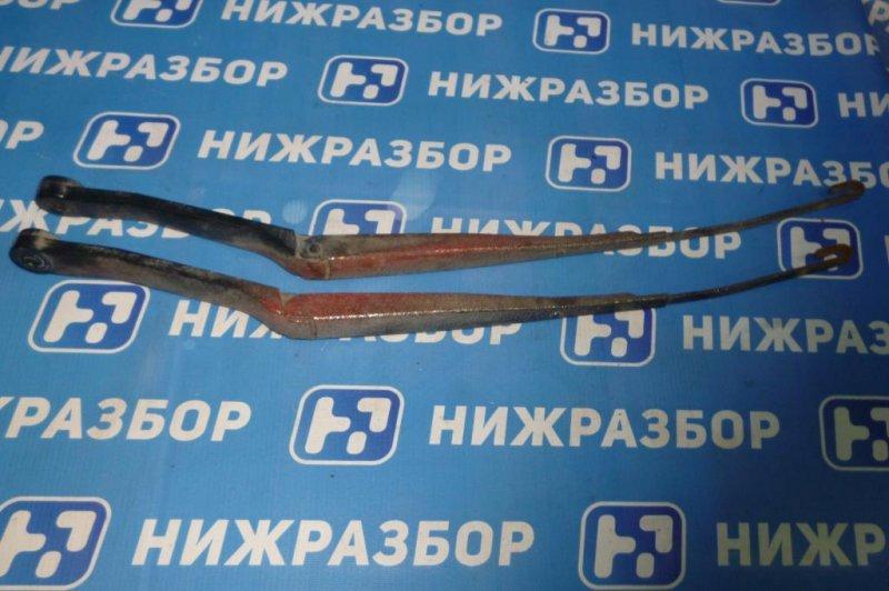 Поводок стеклоочистителя к-кт Ford Escape КРОССОВЕР 2.0L ZETEC 2002 (б/у)