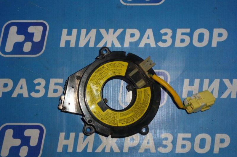Шлейф подрулевой для srs Ford Escape КРОССОВЕР 2.0L ZETEC 2002 левый (б/у)