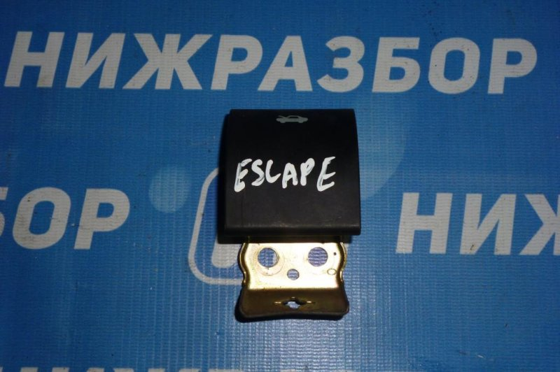 Ручка открывания капота Ford Escape КРОССОВЕР 2.0L ZETEC 2002 (б/у)