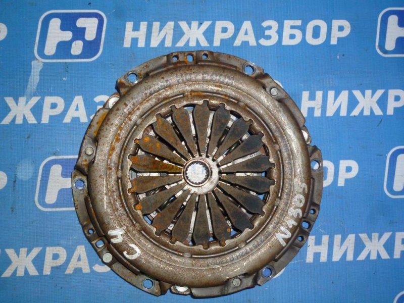 Корзина сцепления Citroen C4 ХЭТЧБЕК 1.6 (PSA NFU) 2005 (б/у)