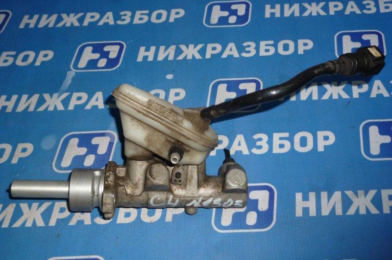 Цилиндр тормозной главный Citroen C4 ХЭТЧБЕК 1.6 (PSA NFU) 2005 (б/у)