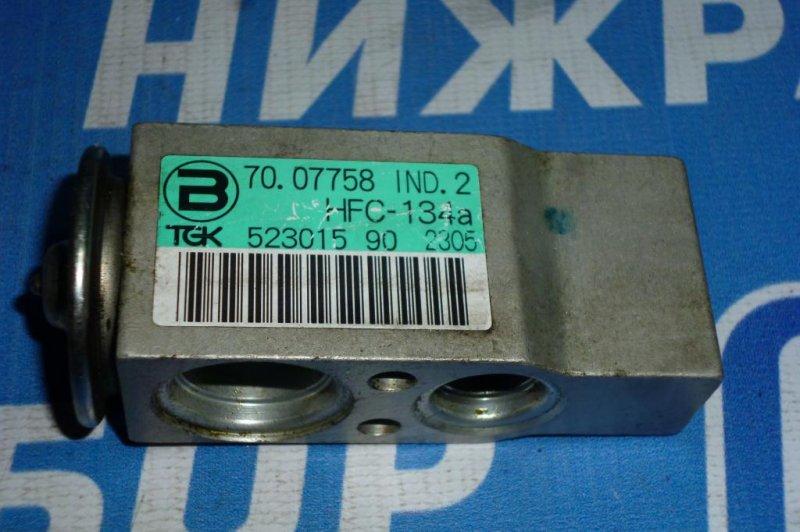 Клапан кондиционера Citroen C4 ХЭТЧБЕК 1.6 (PSA NFU) 2005 (б/у)