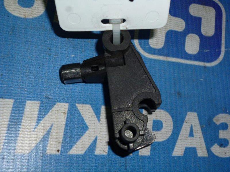 Ручка открывания капота Citroen C4 ХЭТЧБЕК 1.6 (PSA NFU) 2005 (б/у)