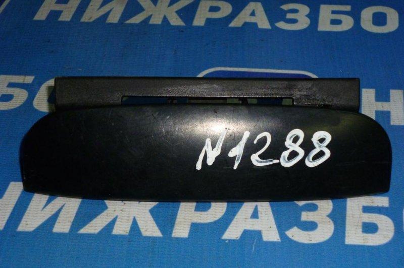 Ручка двери Citroen C4 ХЭТЧБЕК 1.6 (PSA NFU) 2005 (б/у)