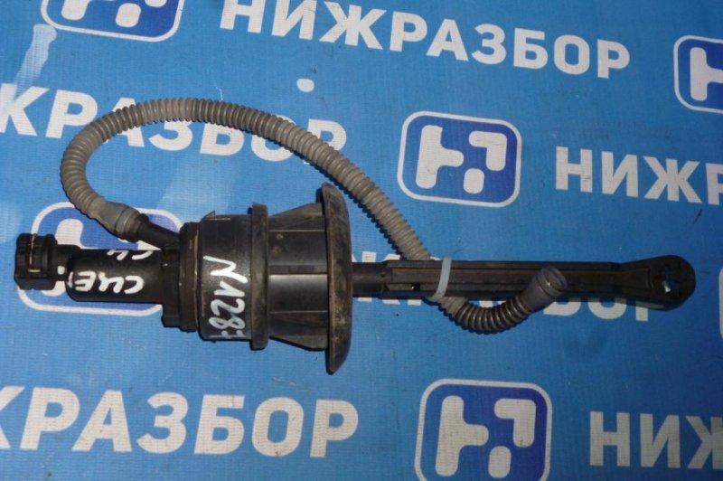 Цилиндр сцепления главный Citroen C4 ХЭТЧБЕК 1.6 (PSA NFU) 2005 (б/у)