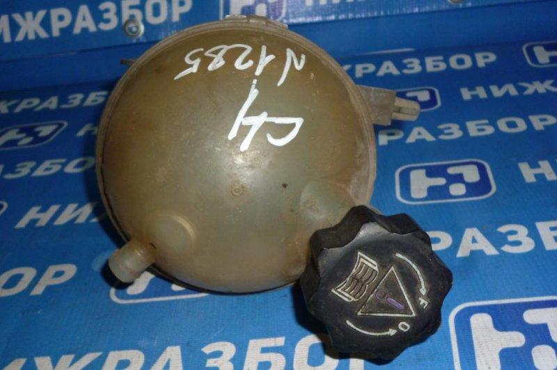 Бачок расширительный Citroen C4 ХЭТЧБЕК 1.6 (PSA NFU) 2005 (б/у)