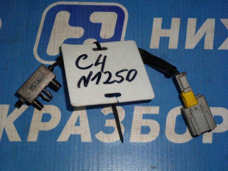 Датчик положения педали сцепления Citroen C4 ХЭТЧБЕК 1.6 (PSA NFU) 2005 (б/у)