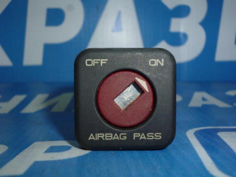 Выключатель Citroen C4 ХЭТЧБЕК 1.6 (PSA NFU) 2005 (б/у)