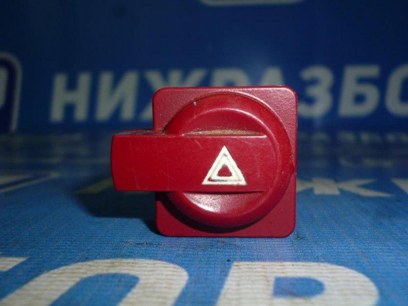 Кнопка аварийной сигнализации Citroen C4 ХЭТЧБЕК 1.6 (PSA NFU) 2005 (б/у)