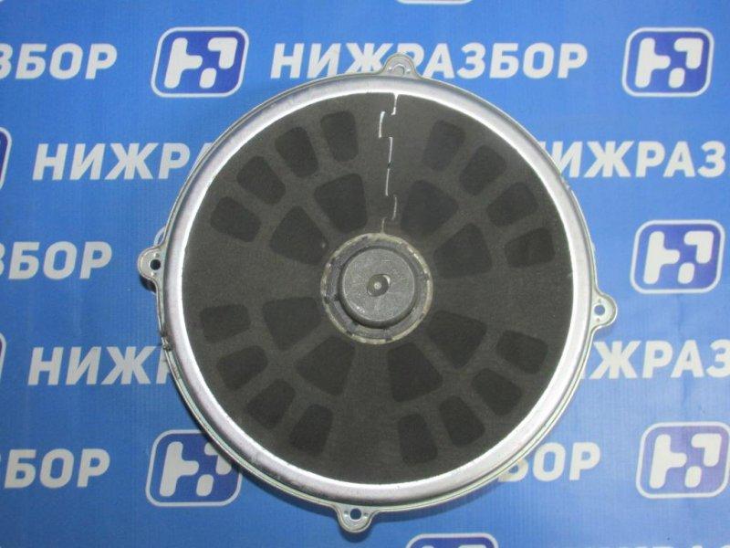 Сабвуфер Infiniti G 35 V36 2007 (б/у)