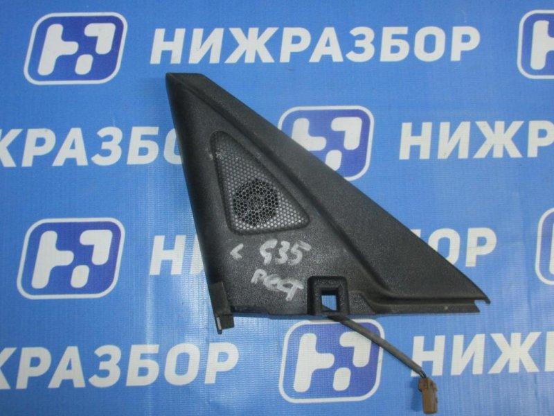 Крышка зеркала внутренняя левая Infiniti G 35 V36 2007 левая (б/у)