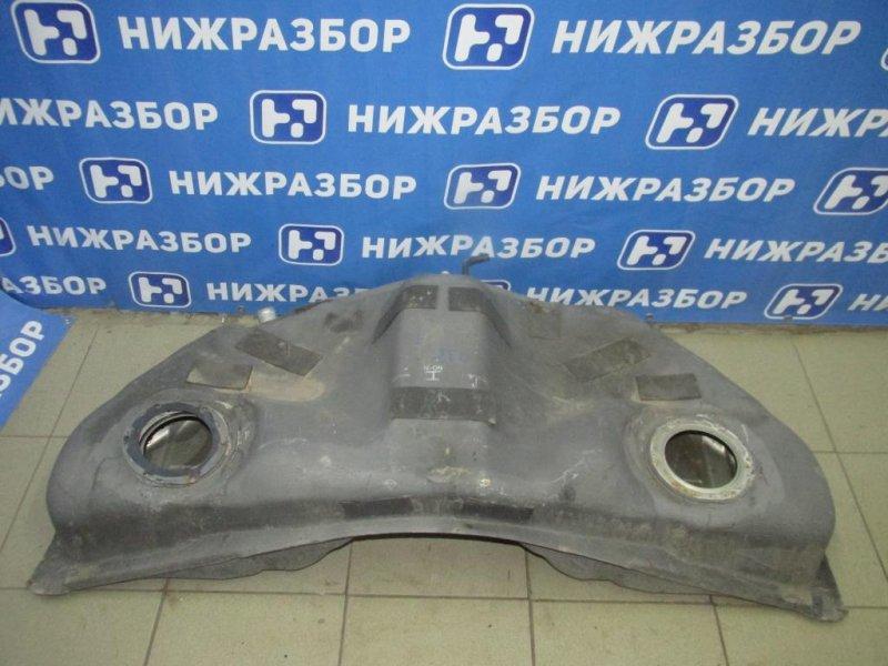 Бензобак Infiniti G 35 V36 2007 (б/у)
