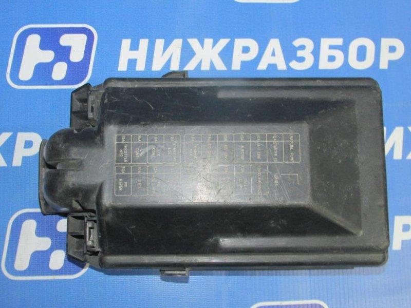 Корпус блока предохранителей Infiniti G 35 V36 2007 (б/у)