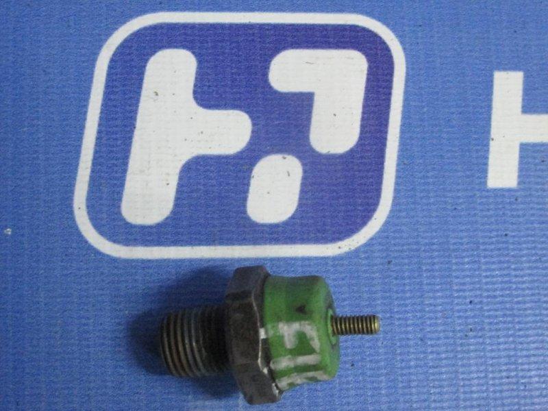 Датчик давления масла Ford Fiesta 1.4 (FXJA) 2008 (б/у)