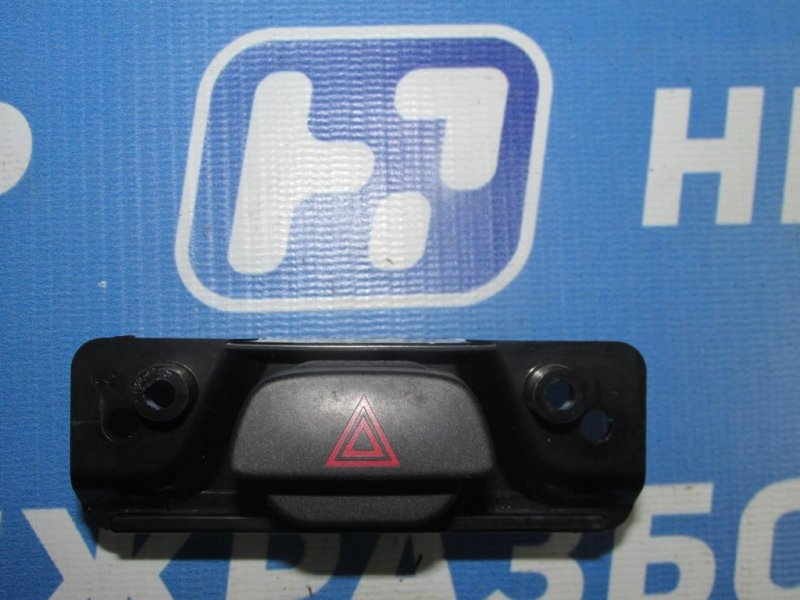 Кнопка аварийной сигнализации Ford Fiesta 1.4 (FXJA) 2008 (б/у)
