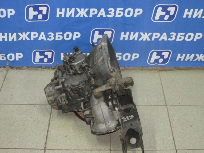 Мкпп Chevrolet Lanos 1.5L (A15SMS) ЕВРО-3 2008 (б/у)