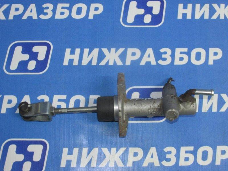 Цилиндр сцепления главный Chevrolet Lanos 1.5L (A15SMS) ЕВРО-3 2008 (б/у)
