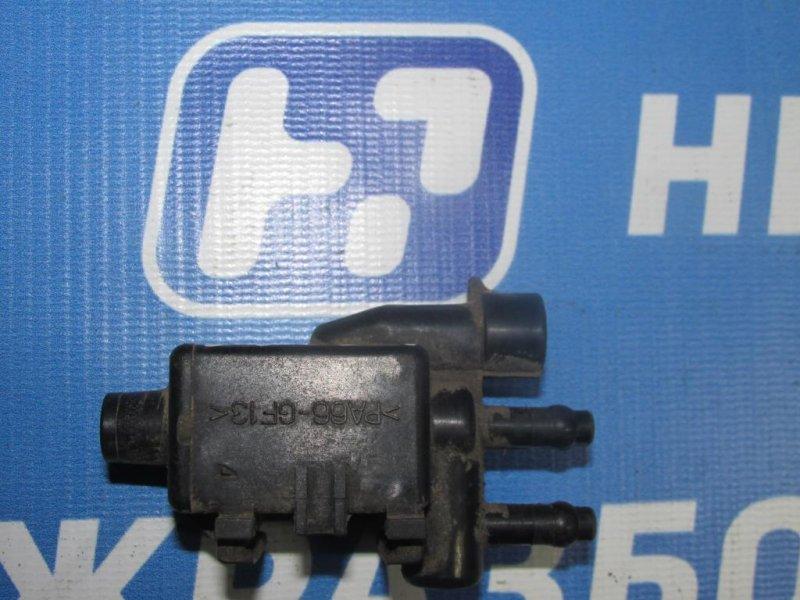 Клапан вентиляции топливного бака Chevrolet Lanos 1.5L (A15SMS) ЕВРО-3 2008 (б/у)