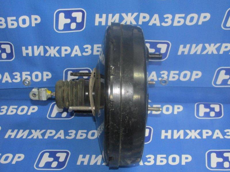 Усилитель тормозов вакуумный Honda Accord 9 2013 (б/у)