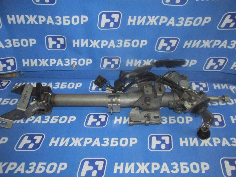 Колонка рулевая Kia Spectra LD 1.6 (S6D) 2008 (б/у)
