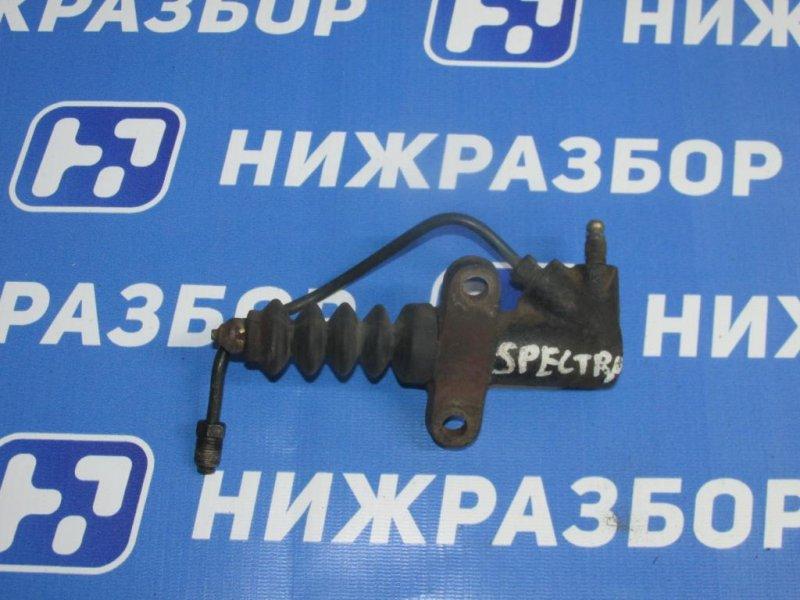 Цилиндр сцепления рабочий Kia Spectra LD 1.6 (S6D) 2008 (б/у)