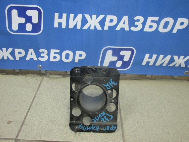 Кронштейн усилителя бампера Infiniti G 35 V36 2007 задний (б/у)