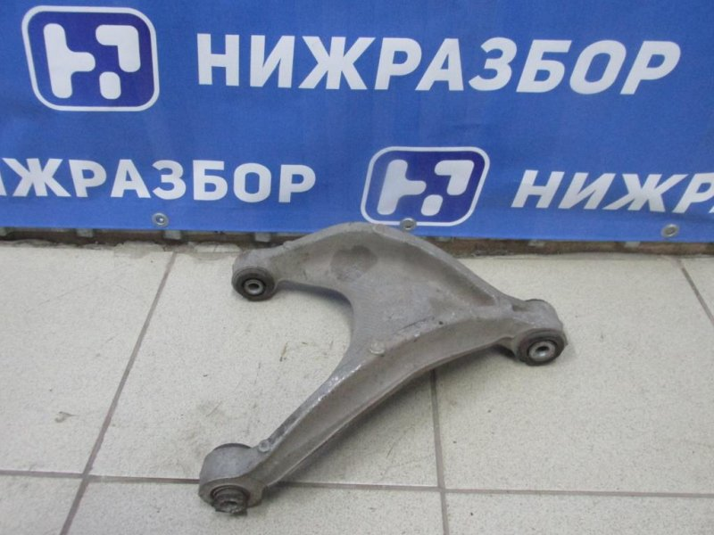Рычаг Citroen C5 2008> задний (б/у)