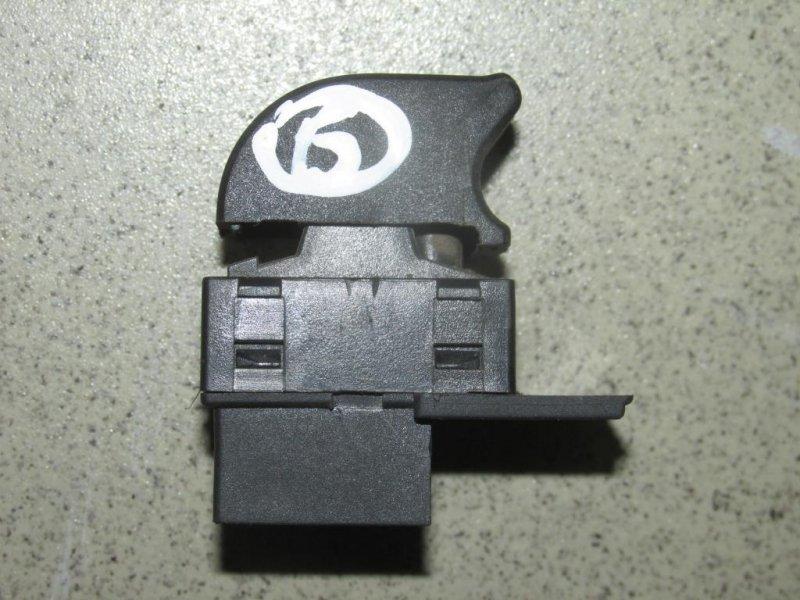Кнопка стеклоподъемника Chery Amulet A15 2006 (б/у)
