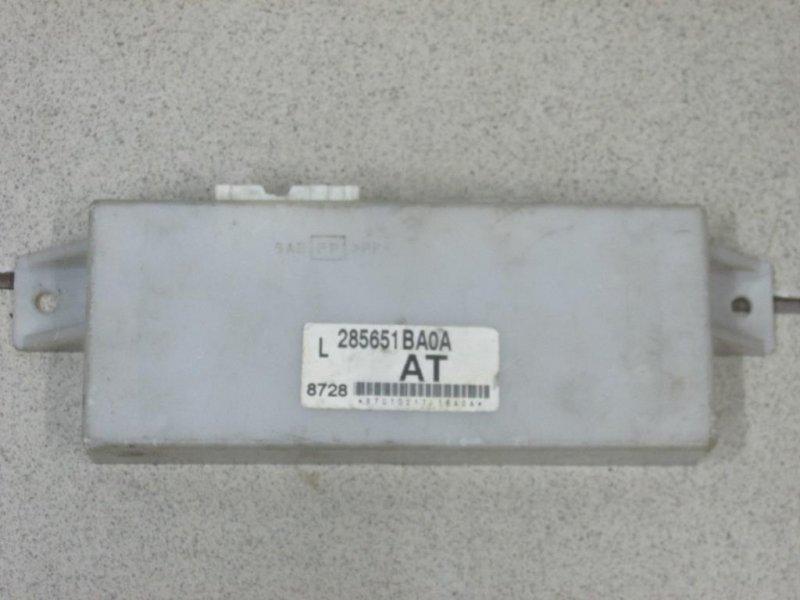Блок электронный Infiniti Fx 35 S51 2008 (б/у)