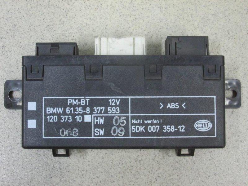 Блок комфорта Bmw 7-Серия E38 1994 (б/у)