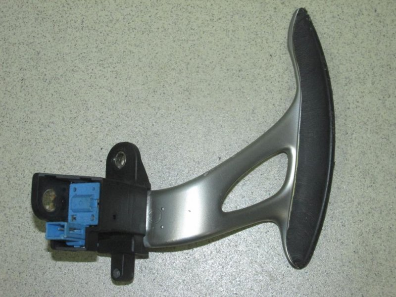 Переключатель скоростей подрулевой Infiniti G 35 V36 2007 левый (б/у)