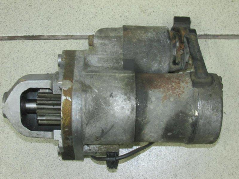 Стартер Infiniti G 35 V36 2007 (б/у)