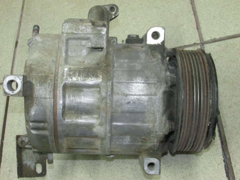Компрессор кондиционера Infiniti G 35 V36 2007 (б/у)