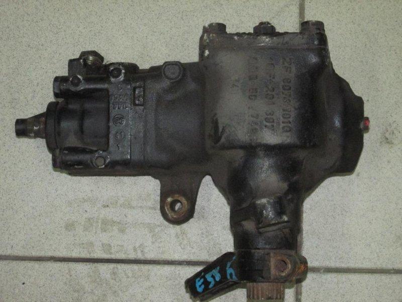Механизм рулевой Bmw 7-Серия E38 1994 левый (б/у)