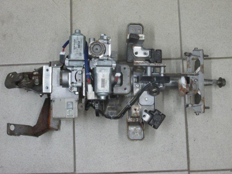 Колонка рулевая Infiniti G 35 V36 2007 (б/у)