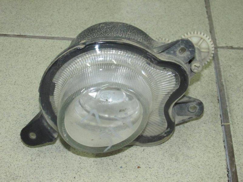 Фара противотуманная Chery Amulet A15 2006 левая (б/у)