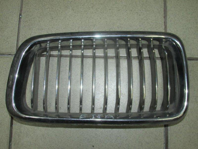 Решетка радиатора Bmw 7-Серия E38 1994 (б/у)