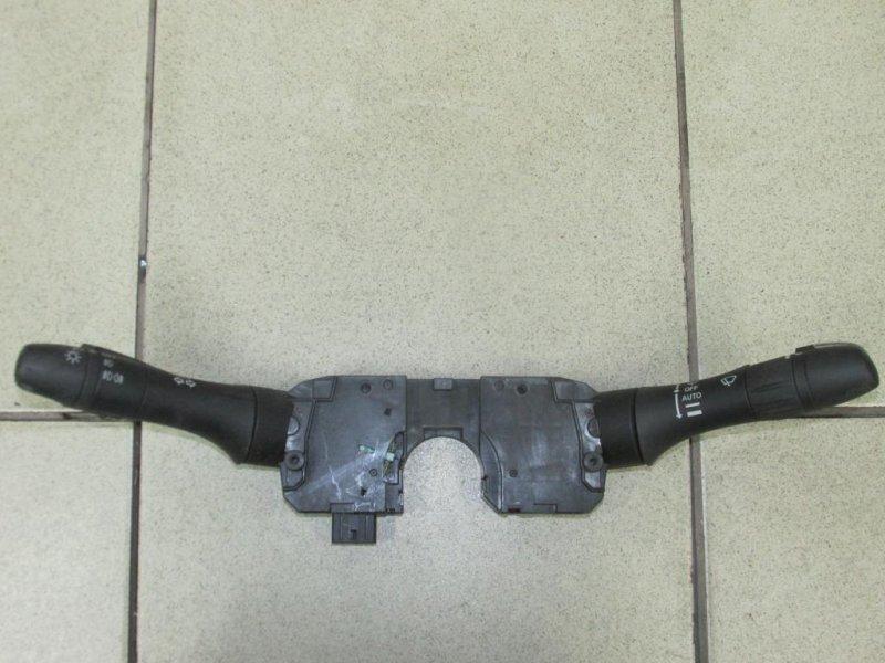 Переключатель подрулевой в сборе Infiniti G 35 V36 2007 левый (б/у)