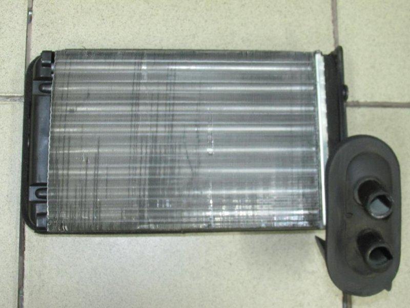 Радиатор отопителя Chery Amulet A15 2006 (б/у)