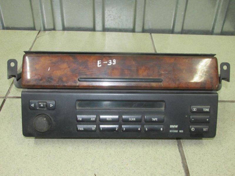 Дисплей информационный Bmw 5-Серия E39 1995 (б/у)