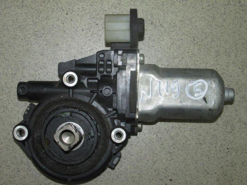 Моторчик стеклоподъемника Infiniti Fx 35 S51 2008 (б/у)
